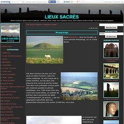 Newgrange (Irlande