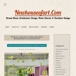 Dream House Architecture Design, Home Interior & Furniture Design
