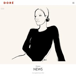 News - Atelier Doré