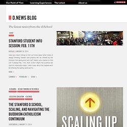 d.news blog