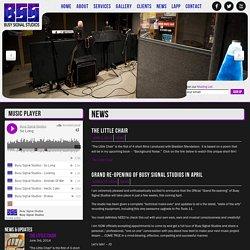 Busy Signal Studios