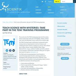 News Detail - Scientix