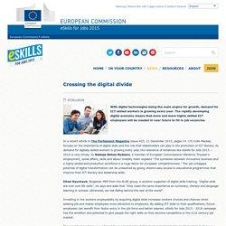 News Detail - e-Skills