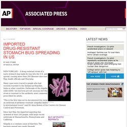 News from The Associated Press