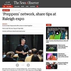 News & Observer
