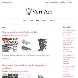News – Veri Art