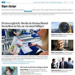 News Wirtschaft