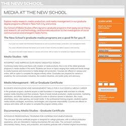 newschool