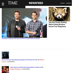 Breaking news and updates from Time.com. News pictures, video, Twitter trends.