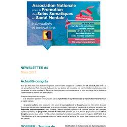 Association Nationale pour la Promotion des Soins Somatiques en Santé Mentale