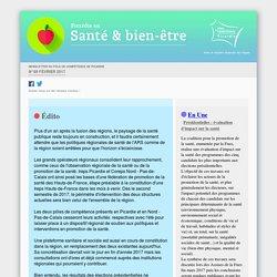 Newsletter du Pôle de Compétence de Picardie