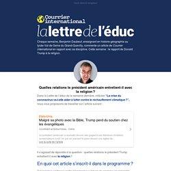Newsletter educ from 17 juin 2020
