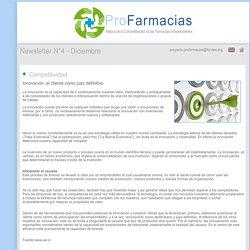 Newsletter Profarmacias N°1