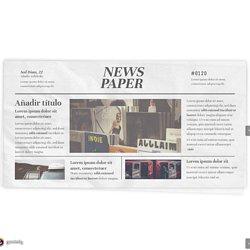 NEWSPAPER ES