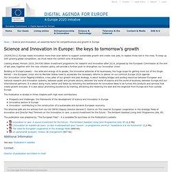 Europe's Information Society Newsroom