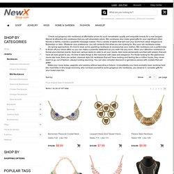 bib necklaces for sale