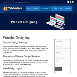 Web Design Agency in Newyork