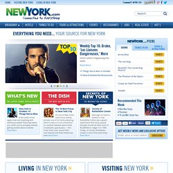 New York Hotels, Tours, Broadway Shows, Concert and Sports Tickets