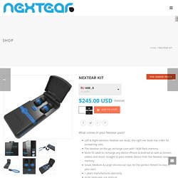 Nextear Kit - Nextear