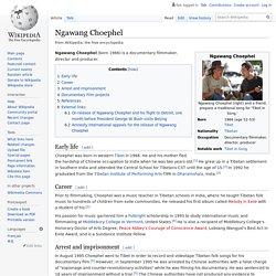 Ngawang Choephel
