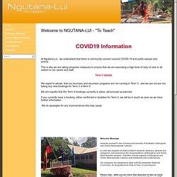 Ngutana-Lui Centre