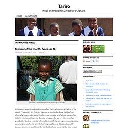 Tariro