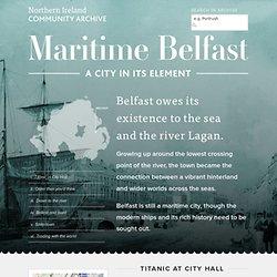 NI Archive - Belfast Maritime