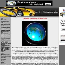 Nibiru news 2011 - Underground Aliens