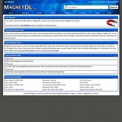 Lisa Nichols Torrent Magnet Download