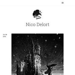 Nico Delort