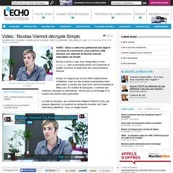 Vidéo : Nicolas Viennot décrypte Simpki