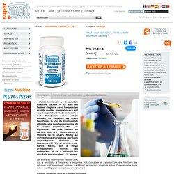 Nicotinamide Riboside 125 mg - AntiAge