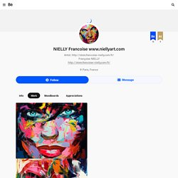 NIELLY FRANCOISE on the Behance Network