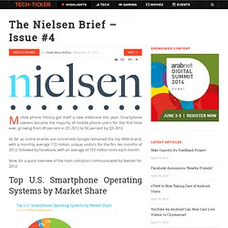 The Nielsen Brief – Issue #4