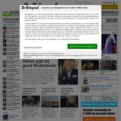 Spanning rond Mediawet - Jan-Willem Navis