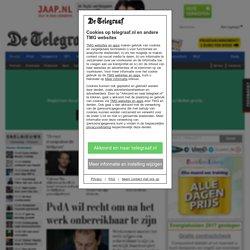 VVD en PVV sluiten debat-pact