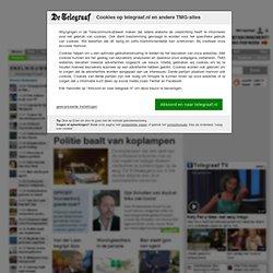 telegraaf: VU-promovenda mag door