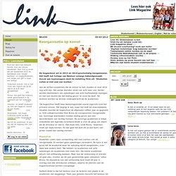 05-03-2012 Reorganisatie op komst