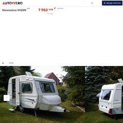 Nou Niewiadow N126N - 7 562 EUR, 2017 - autovit.ro