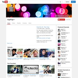 nigahiga's Channel‬‏