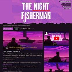 The Night Fisherman by Far Few Giants, Chard, de_fault