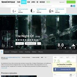 The Night Of - Série (2016) - SensCritique