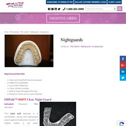 Monomer free dental prosthetics