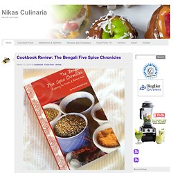 Nikas Culinaria - eat with your eyes