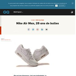 Nike, leader mondial de l'équipement sportif