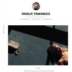 Nikola Tamindzic on Tumblr.