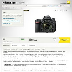 D610 - Nikon Store