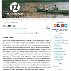 Nikon Df Review - Page 3 of 9