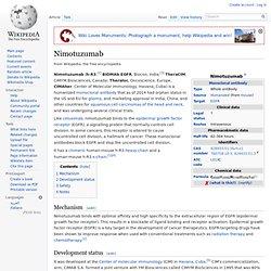Nimotuzumab