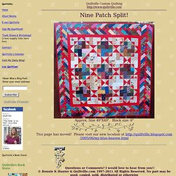 Nine Patch Split